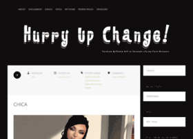 hurryupandchange.wordpress.com