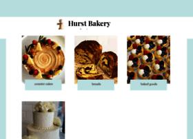 hurstbakery.com