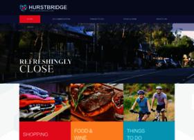 hurstbridge.com