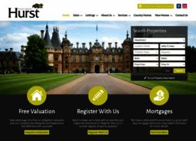 hursts.co.uk