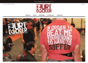 hurtlockerapparel.com