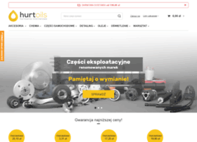 hurtoils.pl