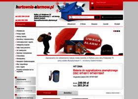 hurtownia-alarmow.pl