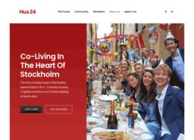 hus24.org