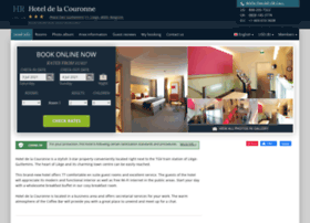 husa-de-la-couronne.hotel-rez.com