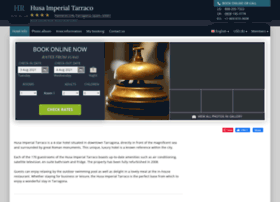 husa-imperial-tarraco.hotel-rv.com