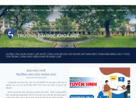 husc.hueuni.edu.vn