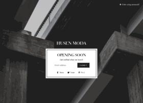 husenmoda.com