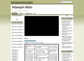 huseyinaltin-huseyinaltin.blogspot.com