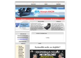 huseyinkacin.com