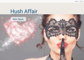 hushaffair.com