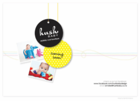 hushbaby.co.nz