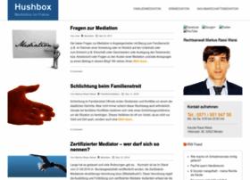 hushbox.de