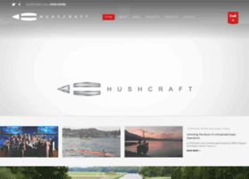 hushcraft.com