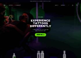 hushgel.com