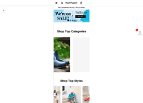 hushpuppies.co.za