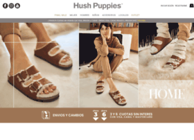 hushpuppies.grimoldi.com