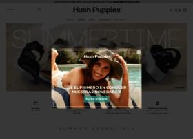hushpuppies.grimoldi.com