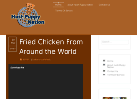 hushpuppynation.com