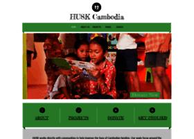 huskcambodia.org