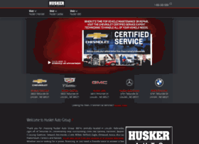 huskerautomotive.com