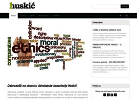 huskiclaw.com