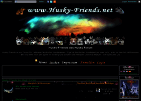 husky-friends.forumieren.com