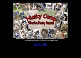 huskycamp.com