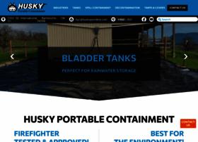 huskyportable.com