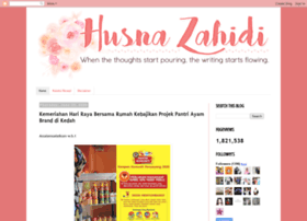 husnazahidi.blogspot.com