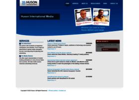husonmedia.com