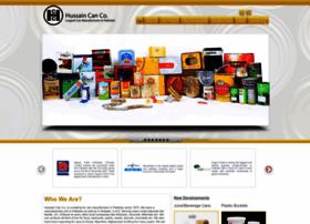 hussaincan.com