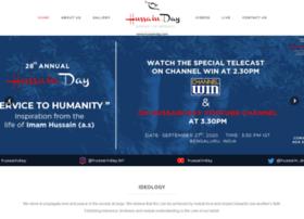 hussainday.com