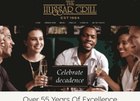 hussargrill.co.za