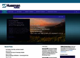 hussmanfunds.com