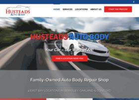 husteads.com