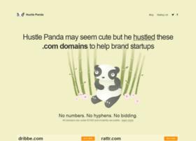 hustlepanda.com