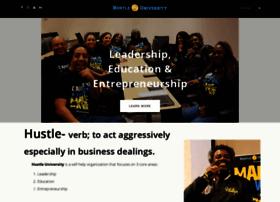 hustleuniversity.org