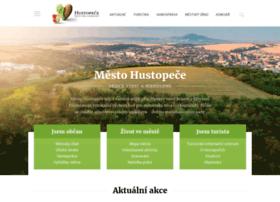 hustopece-city.cz