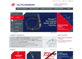 hutchinsontransmission.com
