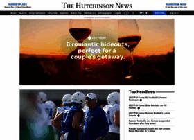 hutchnews.com