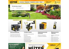 huter.su