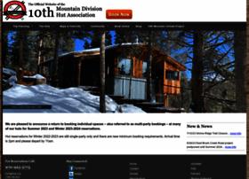 huts.org