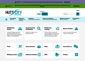 huttcity.govt.nz