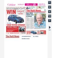 huttnews.realviewdigital.com