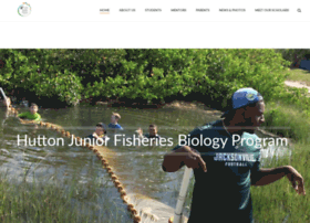 hutton.fisheries.org