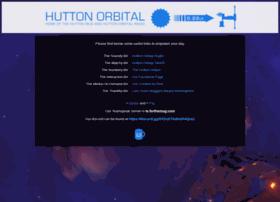 huttonorbital.com