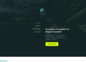 huttweb.com.br
