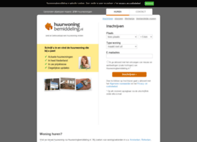huurwoningbemiddeling.nl