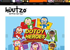 huutzo.com